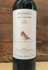 2017 Inteus Rioja Joven, 750ml