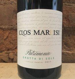 """2017 Clos Marfisi """"Grotta di Sole"""" Blanc, 750ml"""