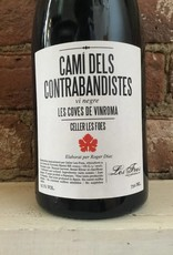 "2016 Cellar Les Foes ""Cami de Contrabandistes"" Red, 750ml"