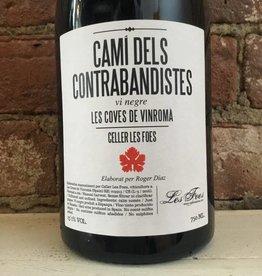 """2016 Cellar Les Foes """"Cami dels Contrabandistes"""" Red, 750ml"""