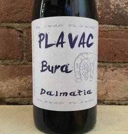2017 Bura Plavic, 750ml