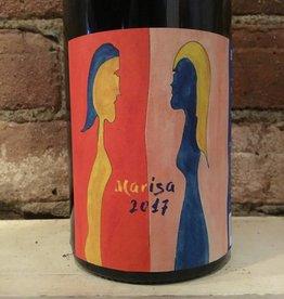 2017 Guillot Broux Bourgogne Gamay Marisa, 750ml