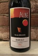 2014 Vajra Barolo Albe, 750ml