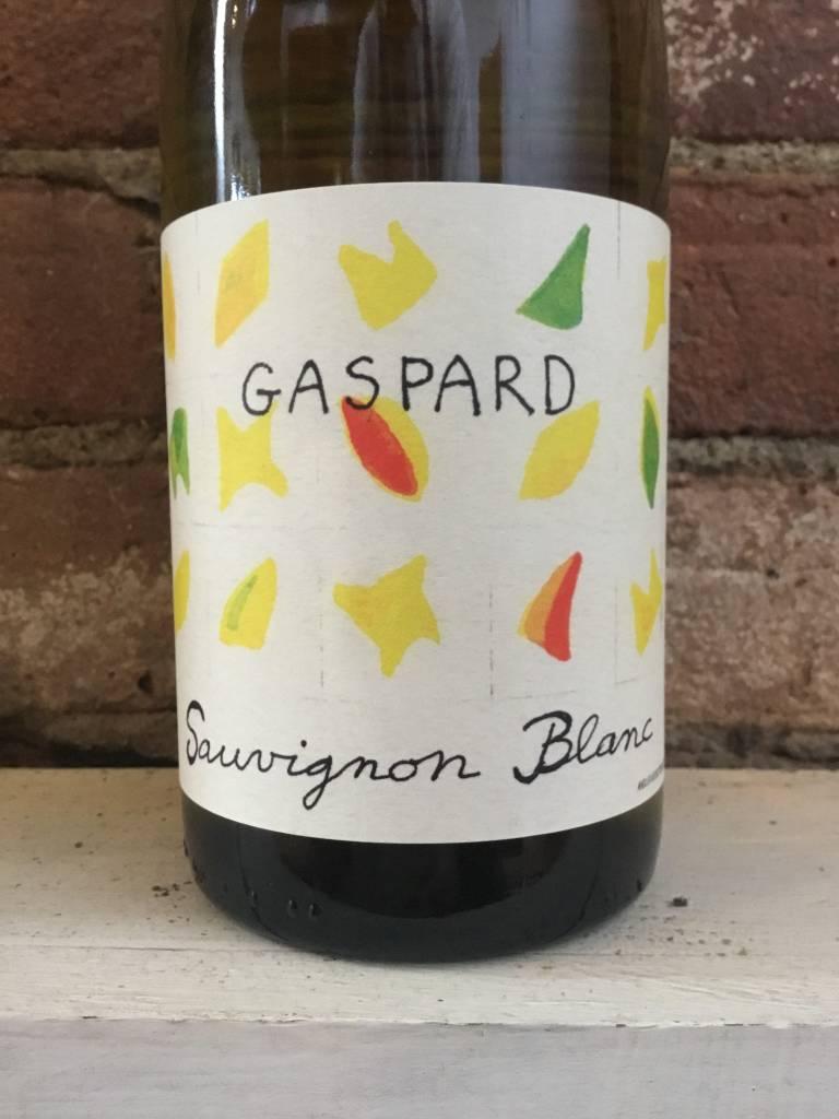 2017 Gaspard Touraine Sauvignon Blanc,750ml