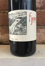 2016 Fjord Vineyards Cabernet Franc Sans Soufre, 750ml