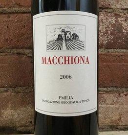 2006 La Stoppa Macchiona,750ml