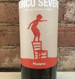 2015 Ronco Severo Friulano Riserva, 750ml