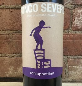 2015 Ronco Severo Schioppettino di Prepotto, 750ml