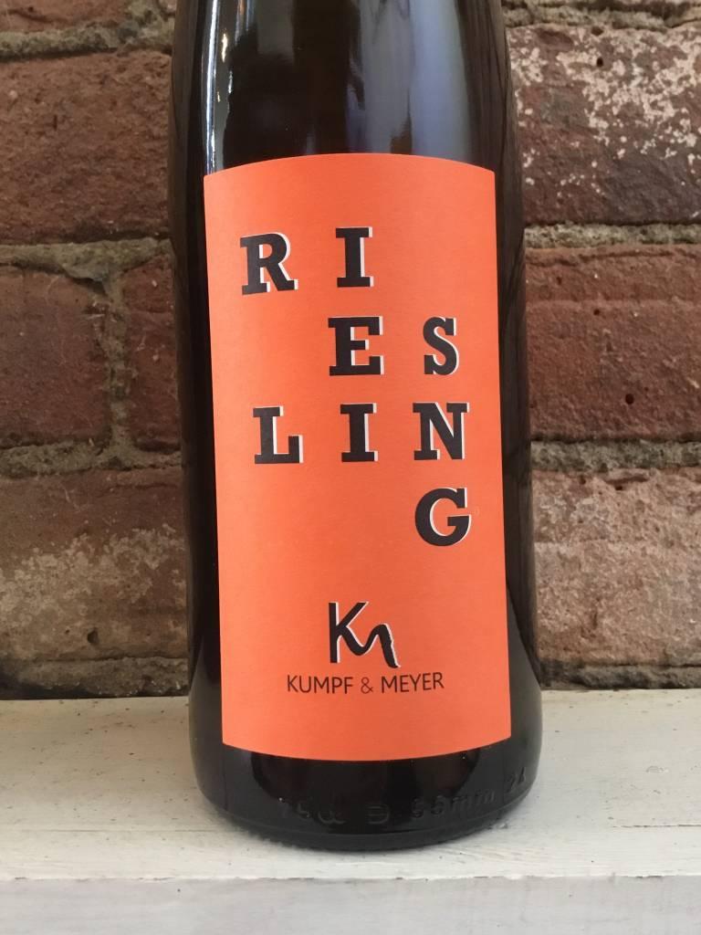 2016 Kumpf et Meyer Alsace Riesling,750ml