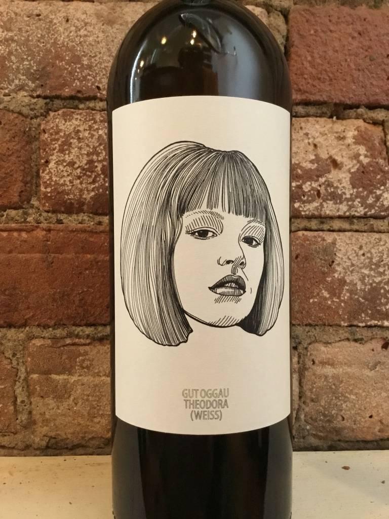 "2017 Gut Oggau ""Theodora"" White, 750ml"