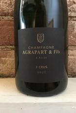 "NV Agrapart ""7 Crus"" Champagne Brut, 750ml"