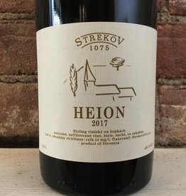 "2017 Strekov 1075 ""Heion"", 750ml"