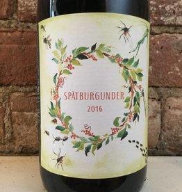 2016 2Naturkinder Spatburgunder, 750ml
