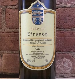 2016 Sclavos Efranor,750ml
