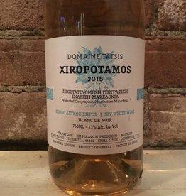 2015 Domaine Tatsis Xiropotamos,750ml