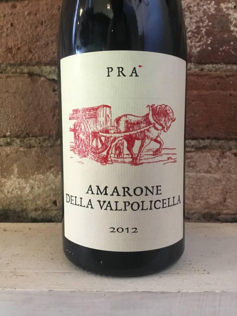 2012 Pra Amarone della Valpolicella, 750ml