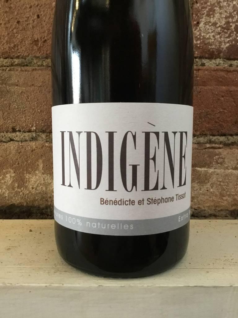"2016 Domaine Tissot ""Indigene"" Cremant du Jura,750ml"