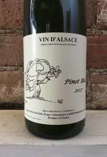 2017 Jean Francois Ginglinger Pinot Blanc,750ml