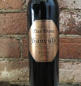 2006 Mas Blanc Banyuls d'Antan, 375ml
