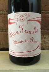 """2016 P. Jambon """"Une Tranche"""" Made in Chenas, 750ml"""