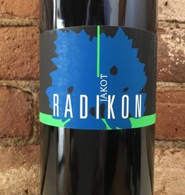 2012 Radikon Jakot, 1000ml