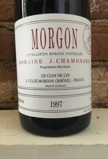 1997 Chamonard Morgon Le Clos de Lys, 750ml