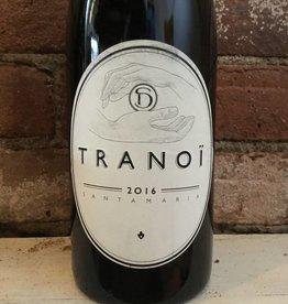 """2016 Santamaria """"Tranoi"""" VDF Blanc, 750ml"""