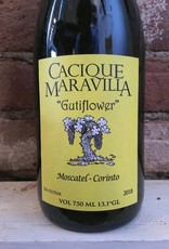 2018 Cacique Maravilla Gutiflower, 750ml
