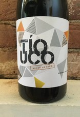 "2016 Alvar de Dios ""Tio Uco"" Red, 750ml"