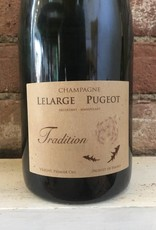 NV Lelarge-Pugeot Tradition Champagne, 750ml