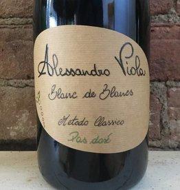 NV Alessandro Viola Blanc de Blancs, 750ml