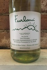 2017 Furlani Sur Lie Alpino, 750ml