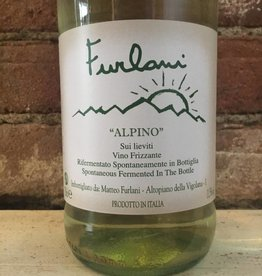 2017 Furlani Sur Lie Alpino, 750ml