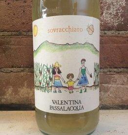 NV Valentina Passalacqua Sovracchiaro, 1L