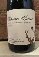 2017 La Garagista House Music Homefarm Petulant Red,750ml