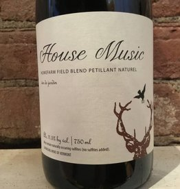 2017 La Garagista House Music Homefarm Petulant Red,750ml