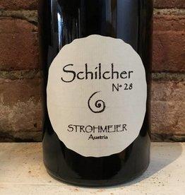 NV Franz Strohmeier Schilcher N 28, 750ml
