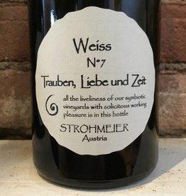 NV Franz Strohmeier Weiss Number 7,750ml