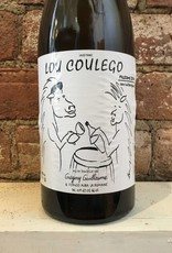"NV Grégory Guillaume VDF ""Lou Coulego"" White, 750ml"