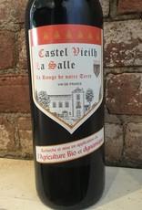 2011 Castel Vieilh La Salle Bordeaux Rouge, 750ml