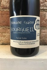 2017 Guion Bourgueil, 750ml