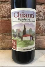 2016 Paterna Chianti Arentini, 750ml