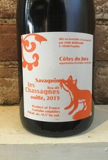 "2015 Bornard Savagnin ""Les Chassegnes"", 750ml"