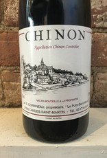 1989 Patrick Corbineau Chinon Rouge, 750ml