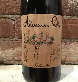 2017 Alessandro Viola Catarratto, 750ml