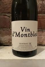 """2015 Jerome Guichard VDF """"Vin de Montblend"""" White, 750ml"""