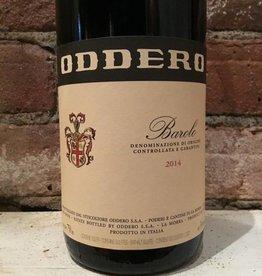 2014 Oddero Barolo, 750ml