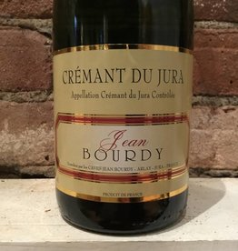 NV Caves Jean Bourdy Crement du Jura Brut, 750ml