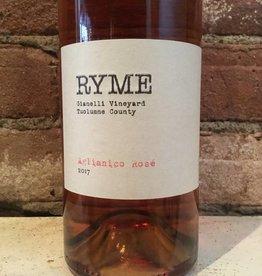 2017 Ryme Cellars Aglianico Rose, 750ml