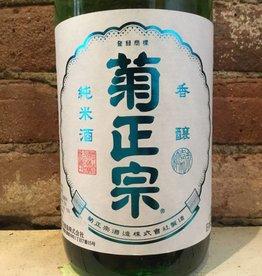Kiku-Masamune Koujo Junami, 1.8L